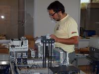 Realizzazione quadri elettrici